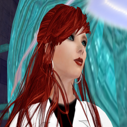 The Business Benefits Of Second Life (2/3)