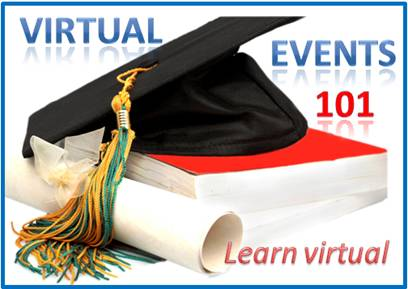 Virtual Events 101: Tips For Selecting A Virtual Event Platform (1/6)