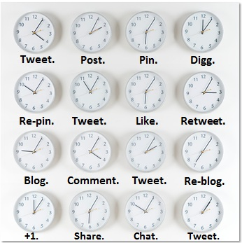 How to manage your time on social media