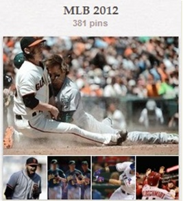@dshiao's MLB 2012 pin board on Pinterest