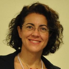 Stefania Conti-Vecchi, CEO of EVENTagist