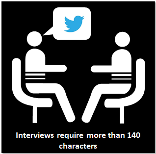 How to prepare for your social media manager interview