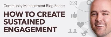 community management blog series