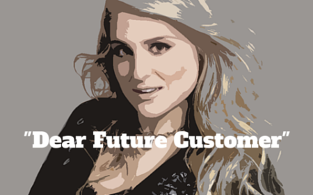 dear future customer - meghan trainor adapted lyrics